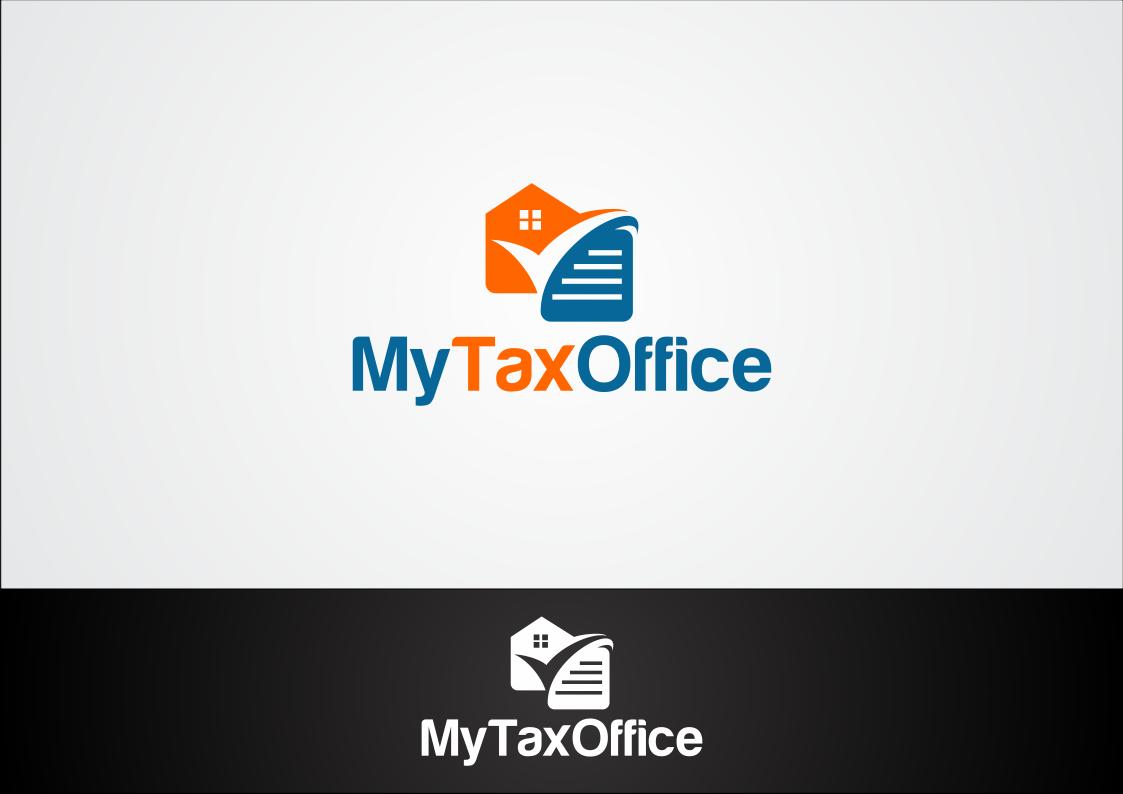 Create a logo for MyTaxOffice.com