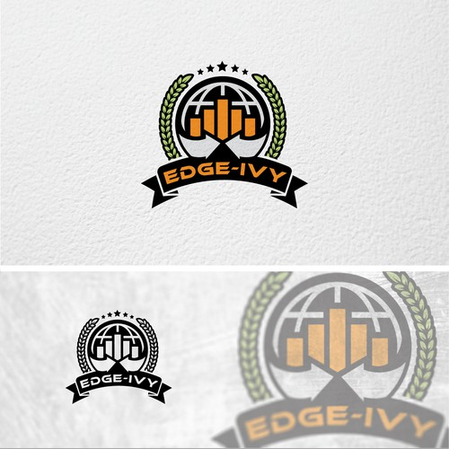 logo for edge ivy