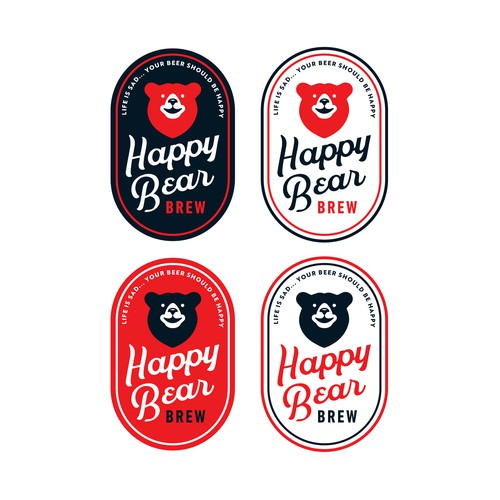 Happy Bear Brew