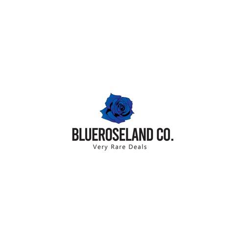 Blue Rose Land