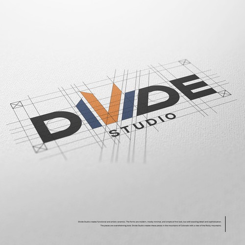 Well-designed Wordmark Logo Design