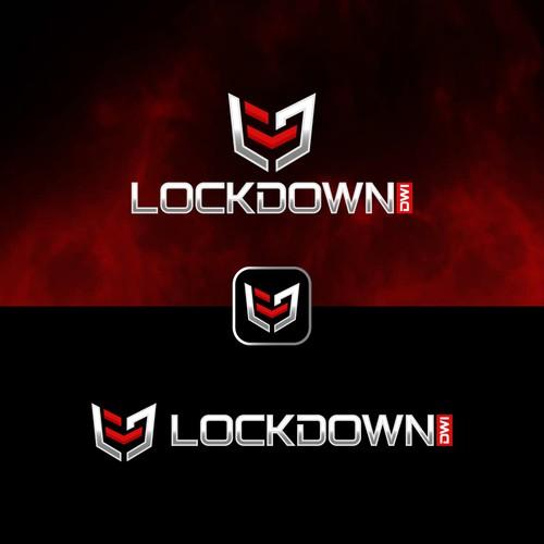 Logo design for retail games