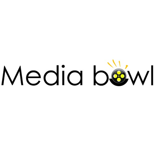 Help Media Bowl with a new logo