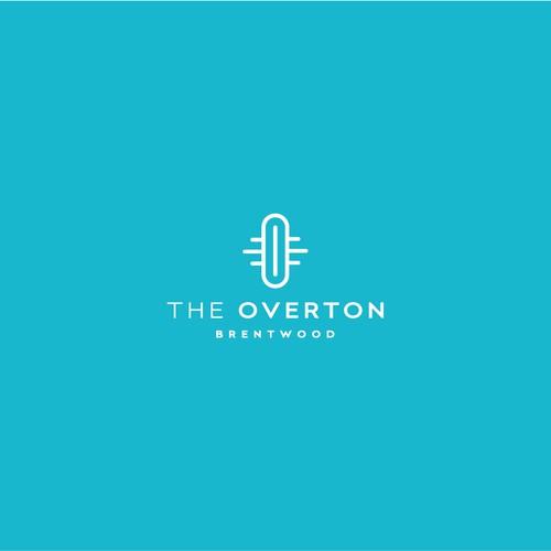 The Overton Logo