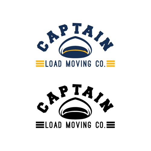 Captain Load Moving Co