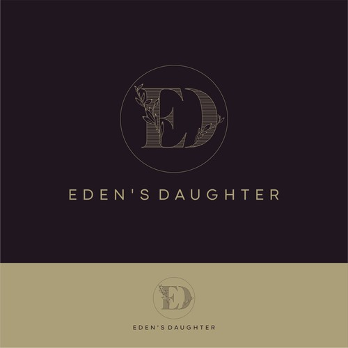 EDEN'S DAUGHTER