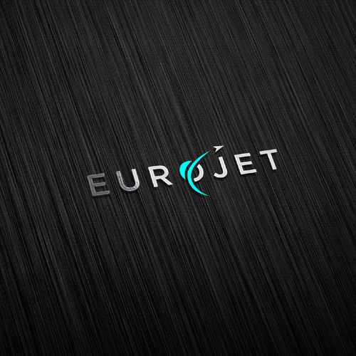 Design logo Private Jet