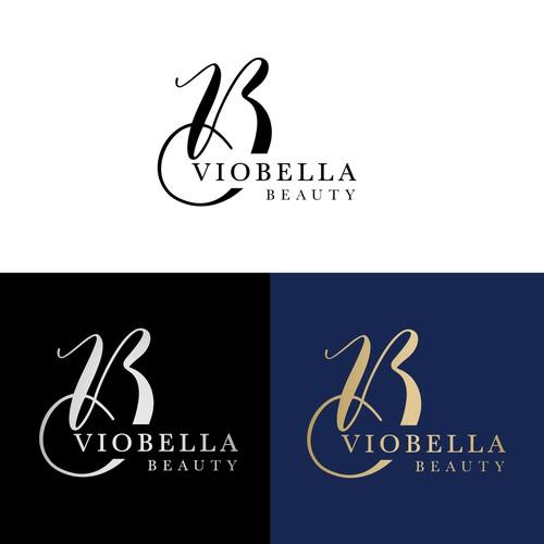 Modern logo concept for Beauty Company