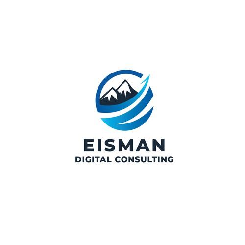 Eisman Digital Consulting Logo