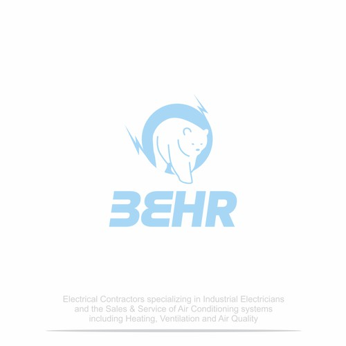 Logo Concept for BEHR