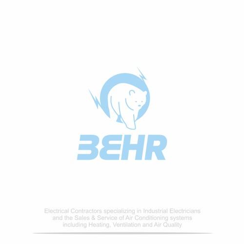 Logo Concept for BEHR