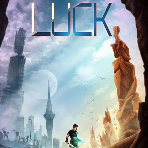 Beginner's Luck - Aaron Jay