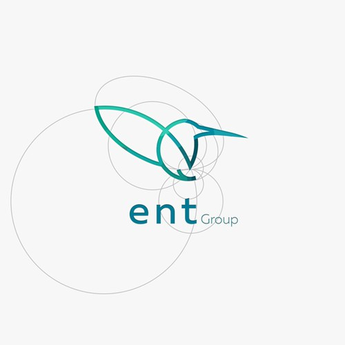 Creat a unique logo/business card for a group of dynamic ENT surgeons: Melbourne ENT Group