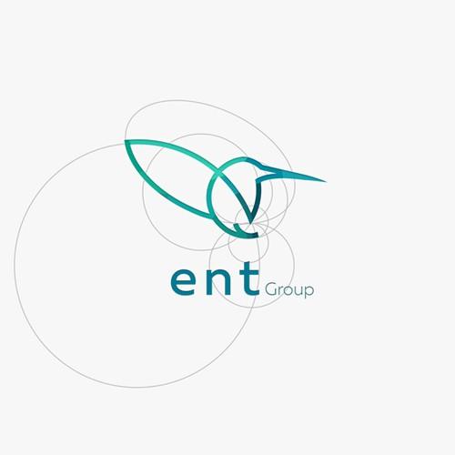 Creat a unique logo/business card for a group of dynamic ENT surgeons: Melbourne ENT Group