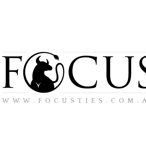 Create the next logo for Focus