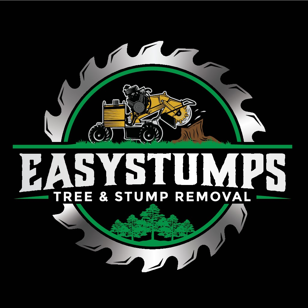 Design a BOLD logo for Tree & Stump removal