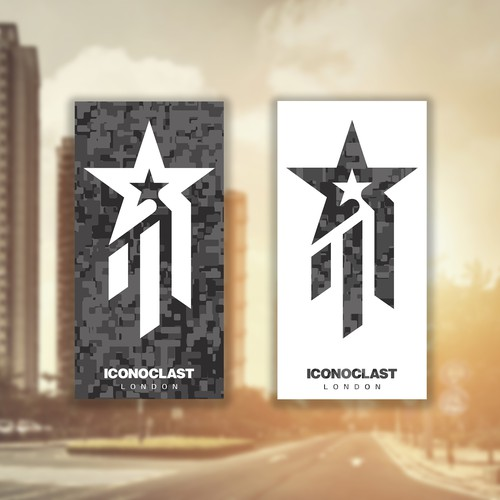 Logo Iconoclast