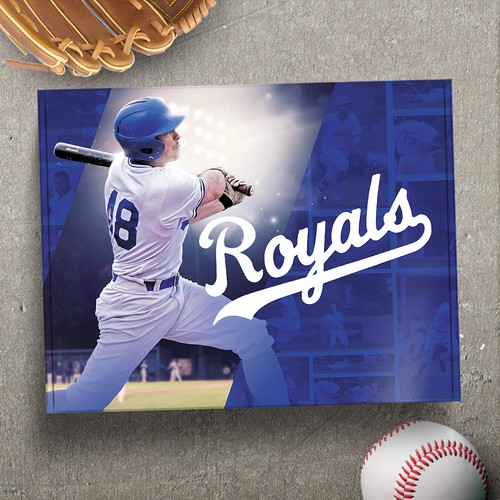 Guelph Royals Fan Box