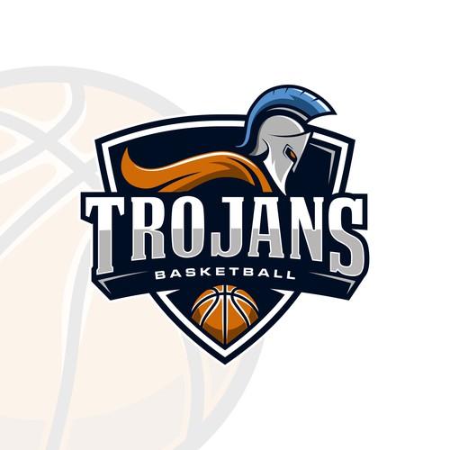 TROJANS Basketball
