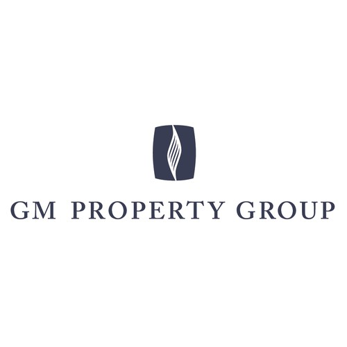 logo for GM Property Group