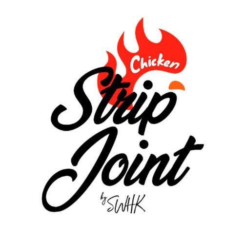 chicken strip joint