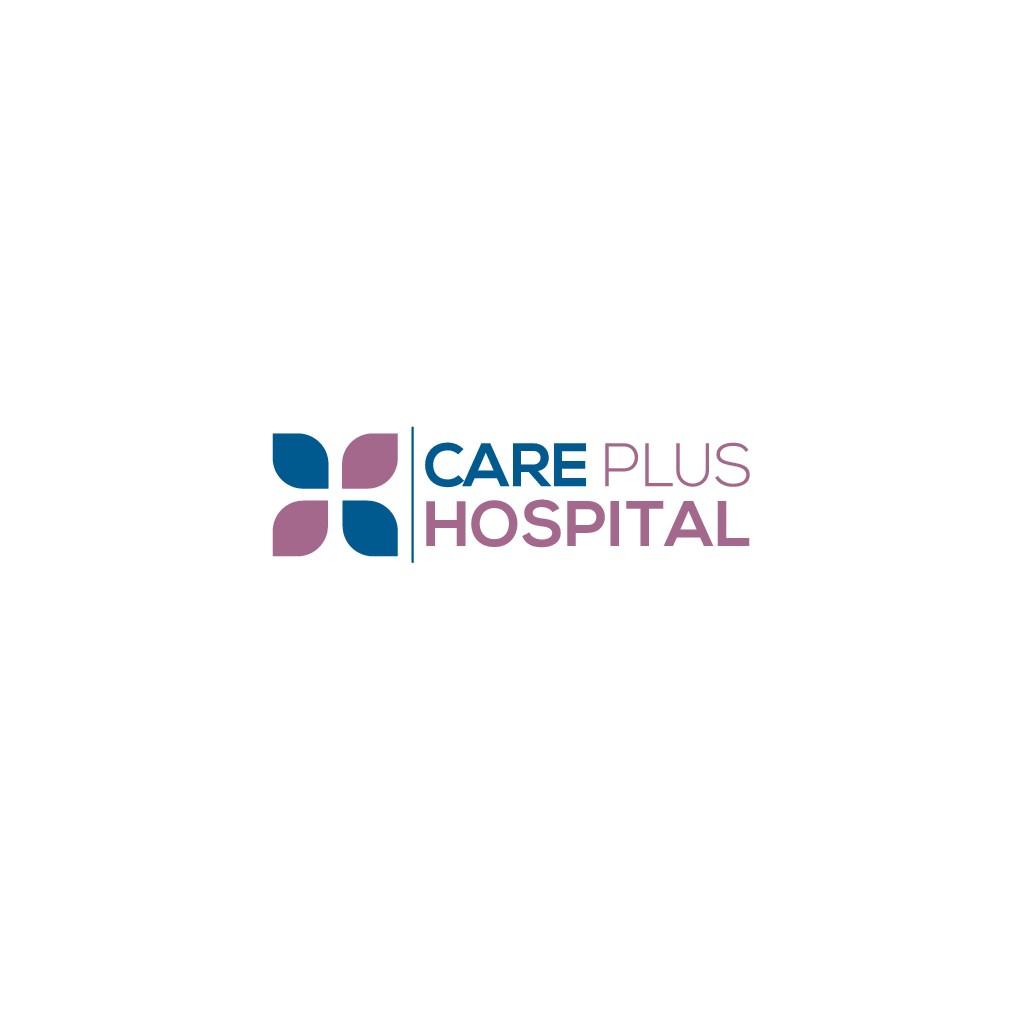Hospital brand needs a logo!