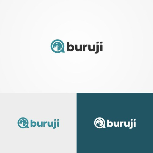 Buruji Design with Castle Concept