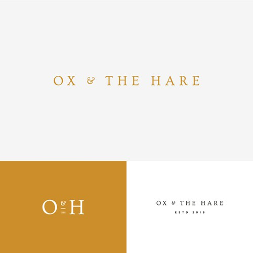 Ox & The Hare Concept