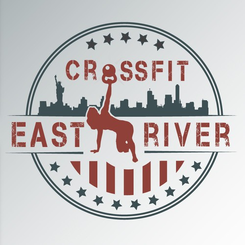 Help East River CrossFit with a new logo