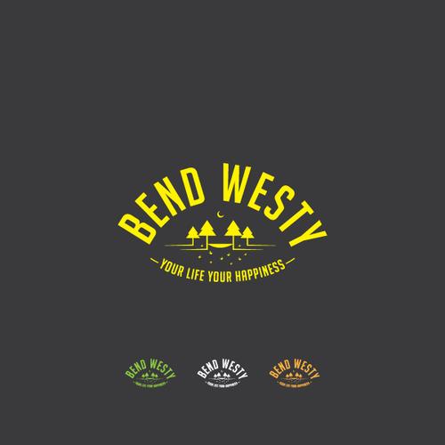 Bend Westy Logo and Tagline (Optional)
