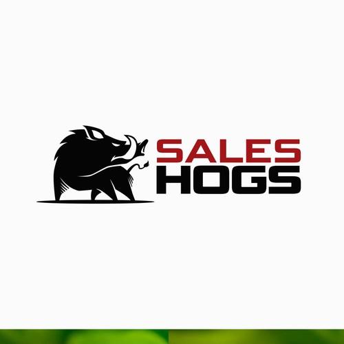 Sales Hogs