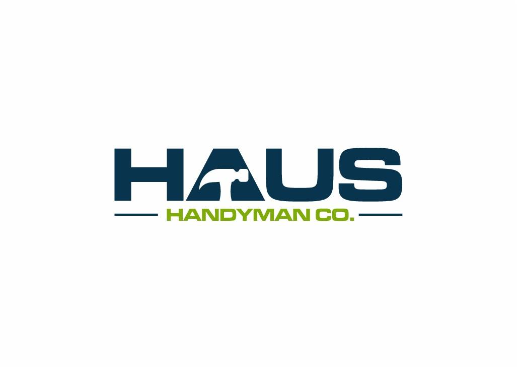 Handyman Logo Design - GUARANTEED Contest