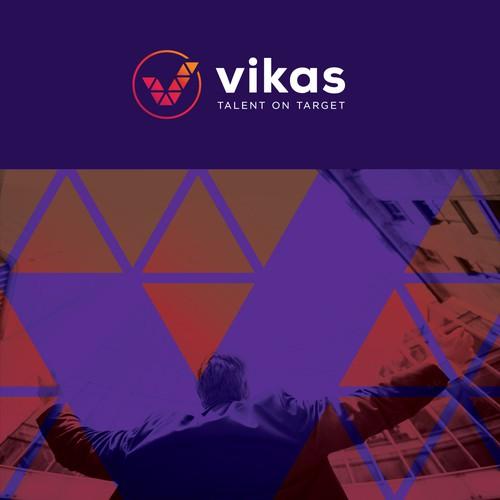 Vikas - Talent on target