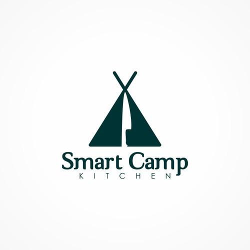 Smart Camp Kitchen