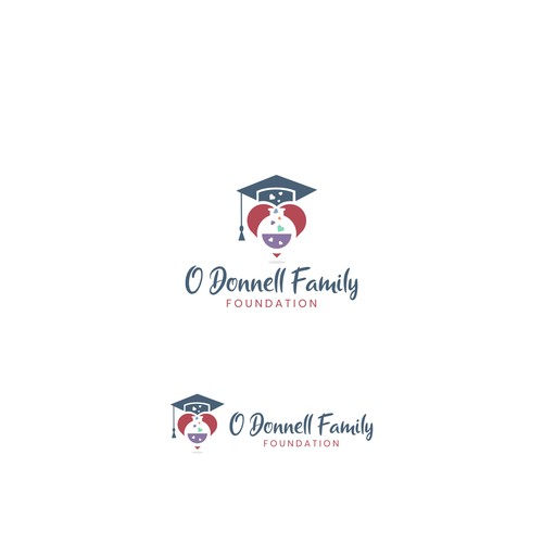 O'Donnell Family Foundation logo
