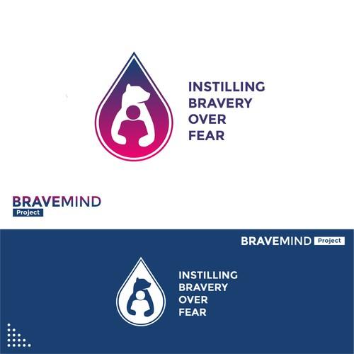 Bravemind logo