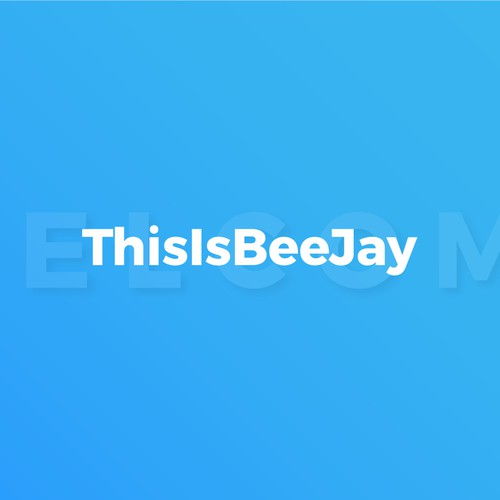 Banner for ThisIsBeeJay