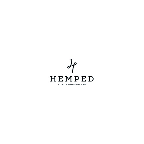 Hemped Logo Design