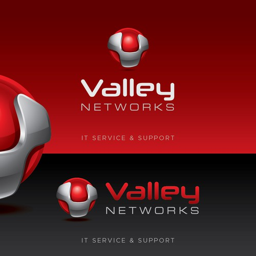 Logo for Valley Network