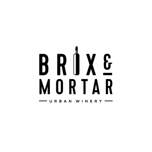 Brix & Mortar - Urban Winery