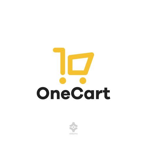 OneCart Logo Design
