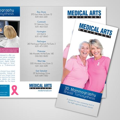 Brochure Re-Design