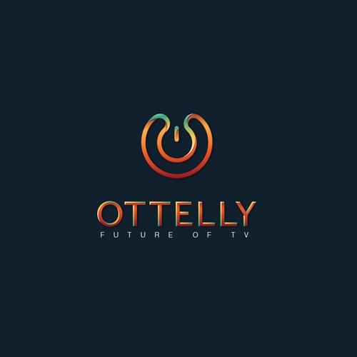 Maak de volgende logo voor Ottelly
