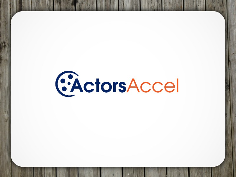 logo for Actors Accel