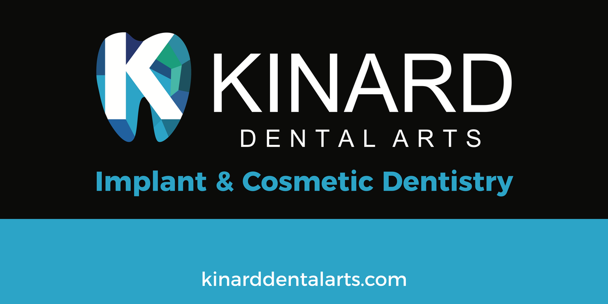 Kinard dental sign