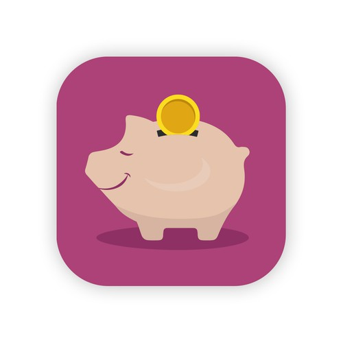 KeepMoney Icon update
