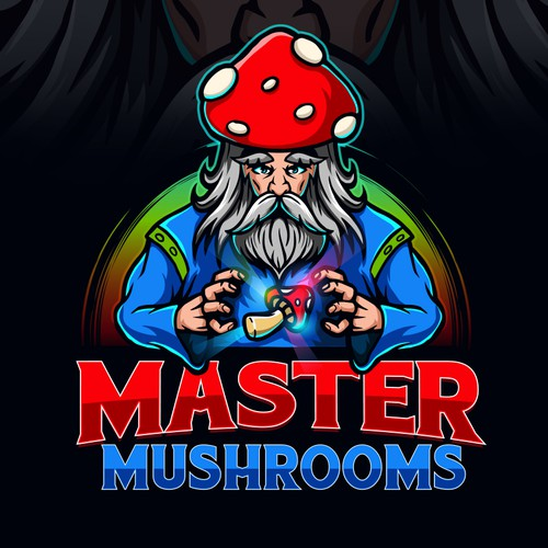 Master Mushrooms