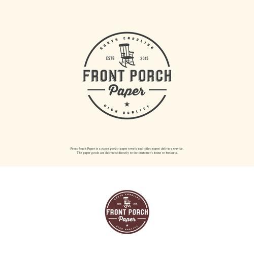Front Porch Paper