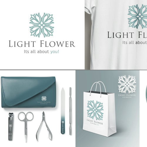 Light Flower -The next big brand