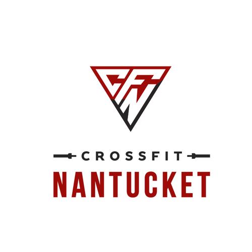 Logo for CrossFit Nantucket